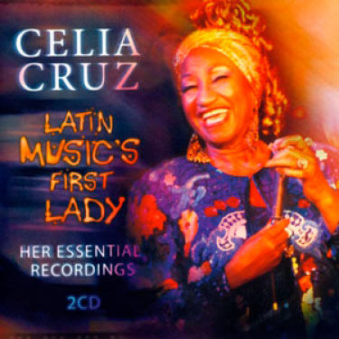 Latin musics lady her essential recordings